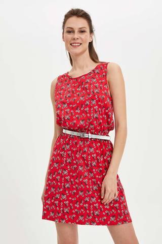 5da9347cf0c0c Kadın Elbise Modelleri | DeFacto