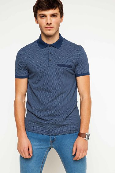 DeFacto Cepli Pike Polo T-shirt