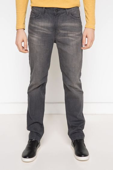 DeFacto Leo Denim Pantolon