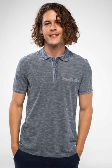 DeFacto Pike Polo T-shirt