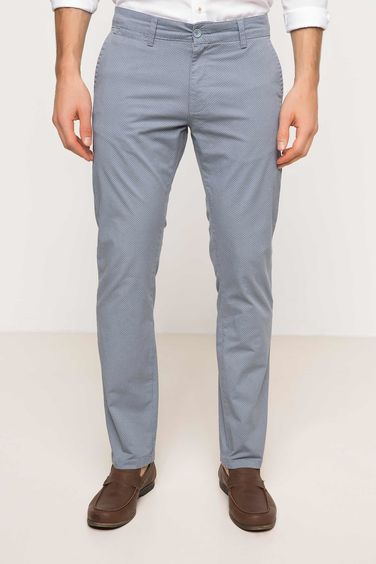 DeFacto Andres Slim Fit Chino Pantolon