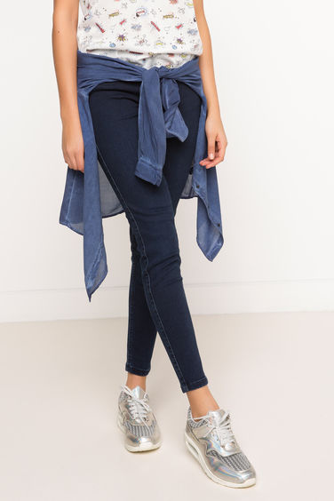 DeFacto Agata Push Up Denim Pantolon