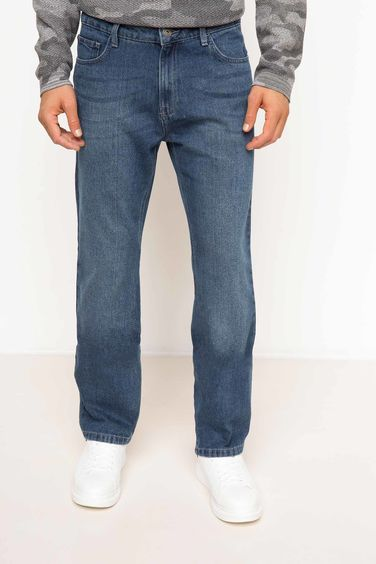 DeFacto Alex Denim Pantolon