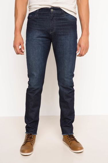 DeFacto Sergio Tapered Denim Pantolon
