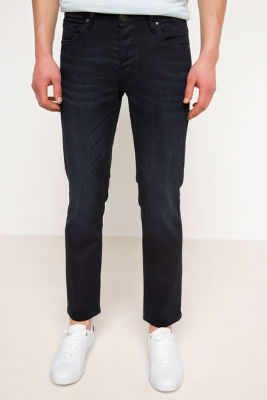 DeFacto Denim Premium Regular Pantolon