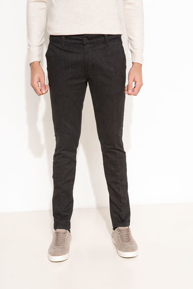 DeFacto Paco Slim Fit Chino Pantolon