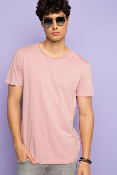 DeFacto Basic Regular T-shirt