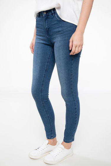 DeFacto Anna Super Skinny Denim Pantolon