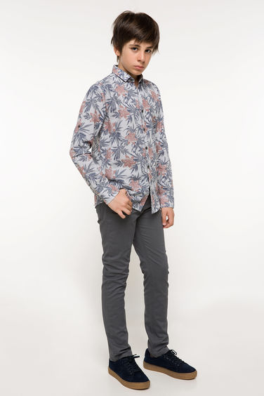 DeFacto Slim Fit Pantolon