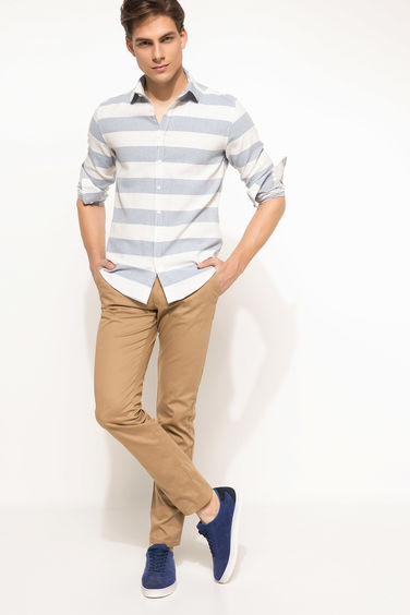 DeFacto Paco Slim Fit Pantolon