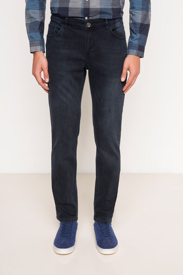 DeFacto Leo Regular Fit Jean Pantolon