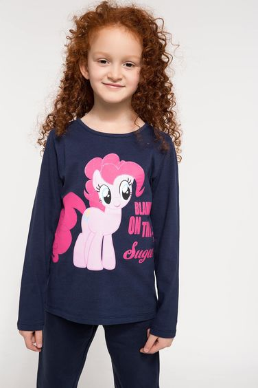 DeFacto My Little Pony Lisanslı Body