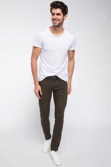 DeFacto Pedro Slim Fit Pantolon
