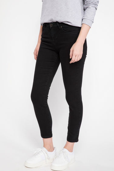 DeFacto Rebeca Skinny Fit Denim Pantolon