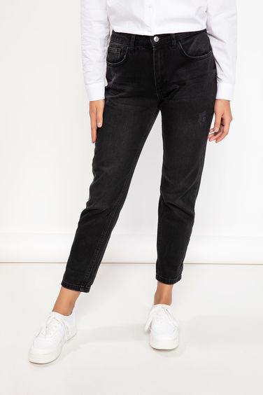 DeFacto Julie Boyfriend Denim Pantolon
