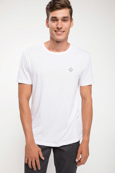 DeFacto Regular Fit T-shirt