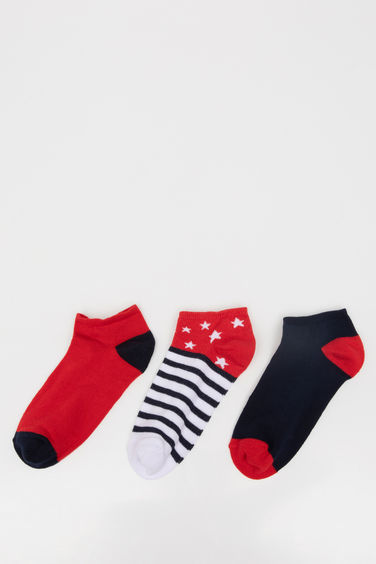 Socks low babes Teen in cut