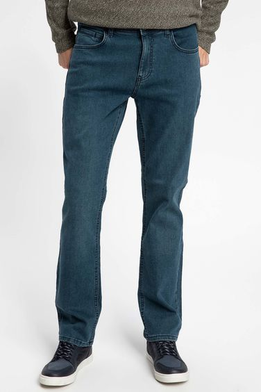 DeFacto Alex Relax Fit Denim Pantolon