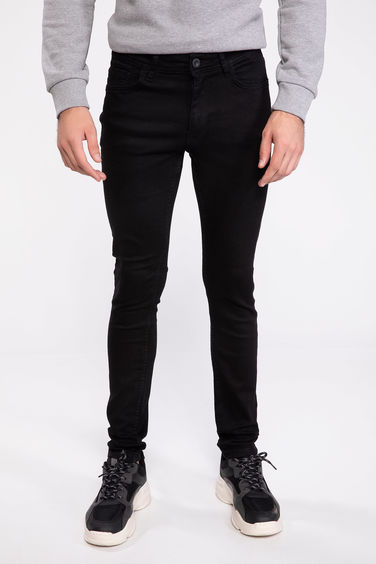 DeFacto Martin Super Skinny Fit Denim Pantolon