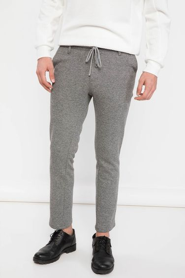 DeFacto Slim Fit Jogger Pantolon