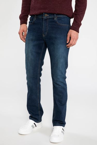 DeFacto Diago Relax Fit Denim Pantolon