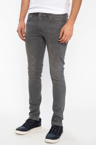 DeFacto Carlo Skinny Fit Denim Pantolon