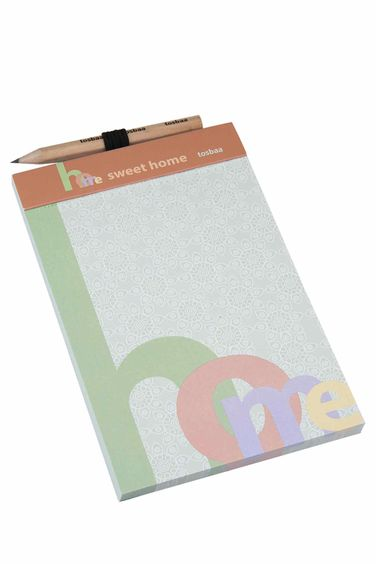 DeFacto Sweet Home Defter