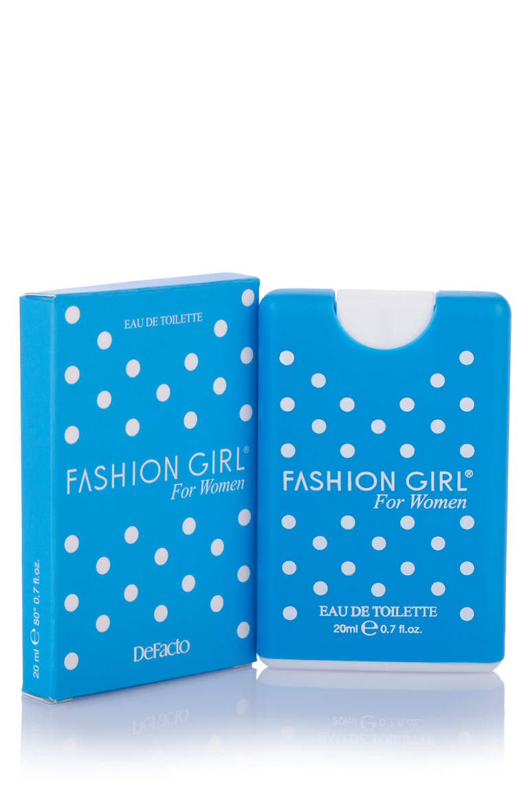 Fashion Girl 20 ml Parfüm