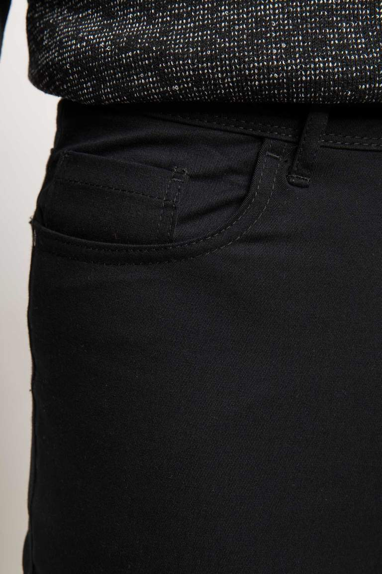Paco Casual Slim Fit Chino Pantolon