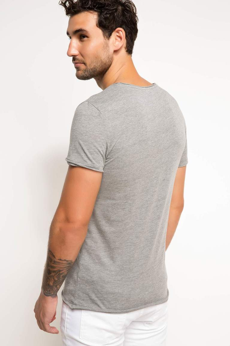 Ekstra Slim T-shirt