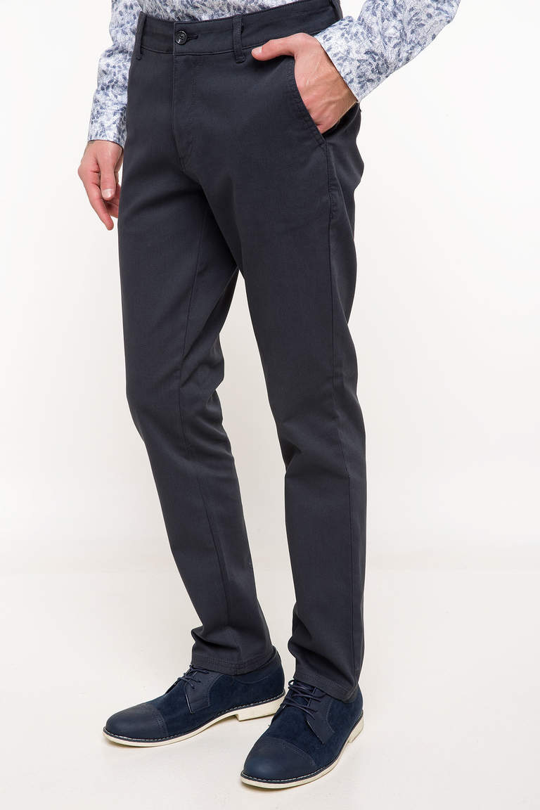 Paco Regular Fit Chino Pantolon