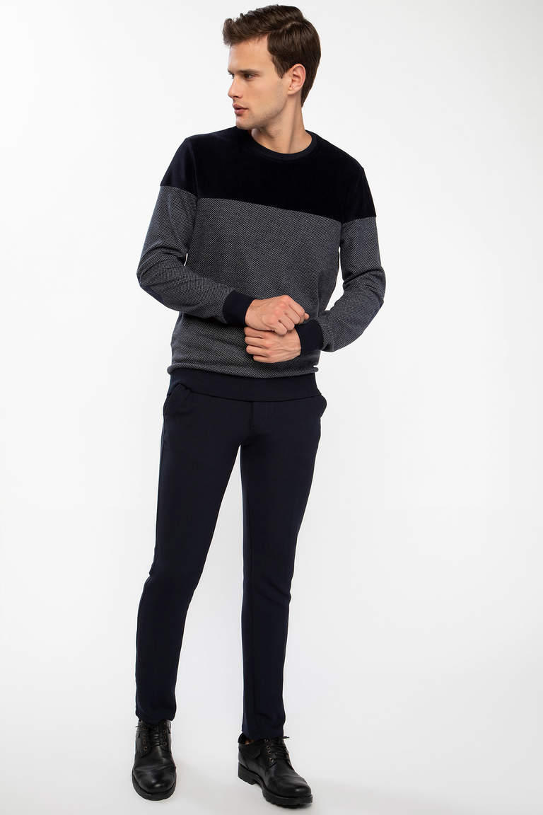Jogger Slim Fit Pantolon