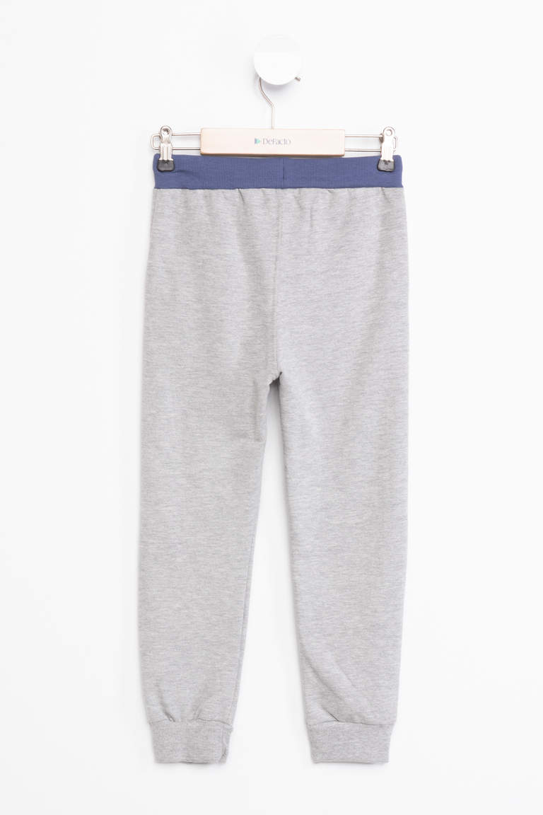 Lisanslı Golden State Warriors Jogger Pantolon