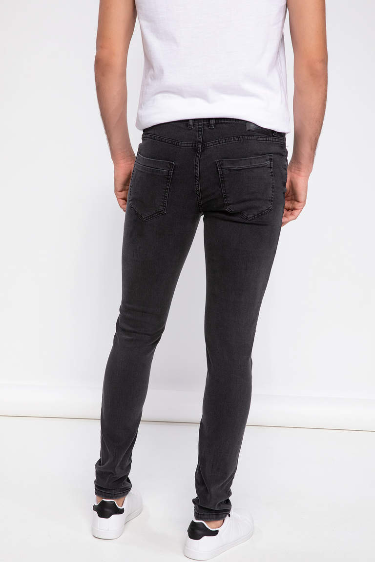 Martin Super Skinny Fit Denim Pantolon