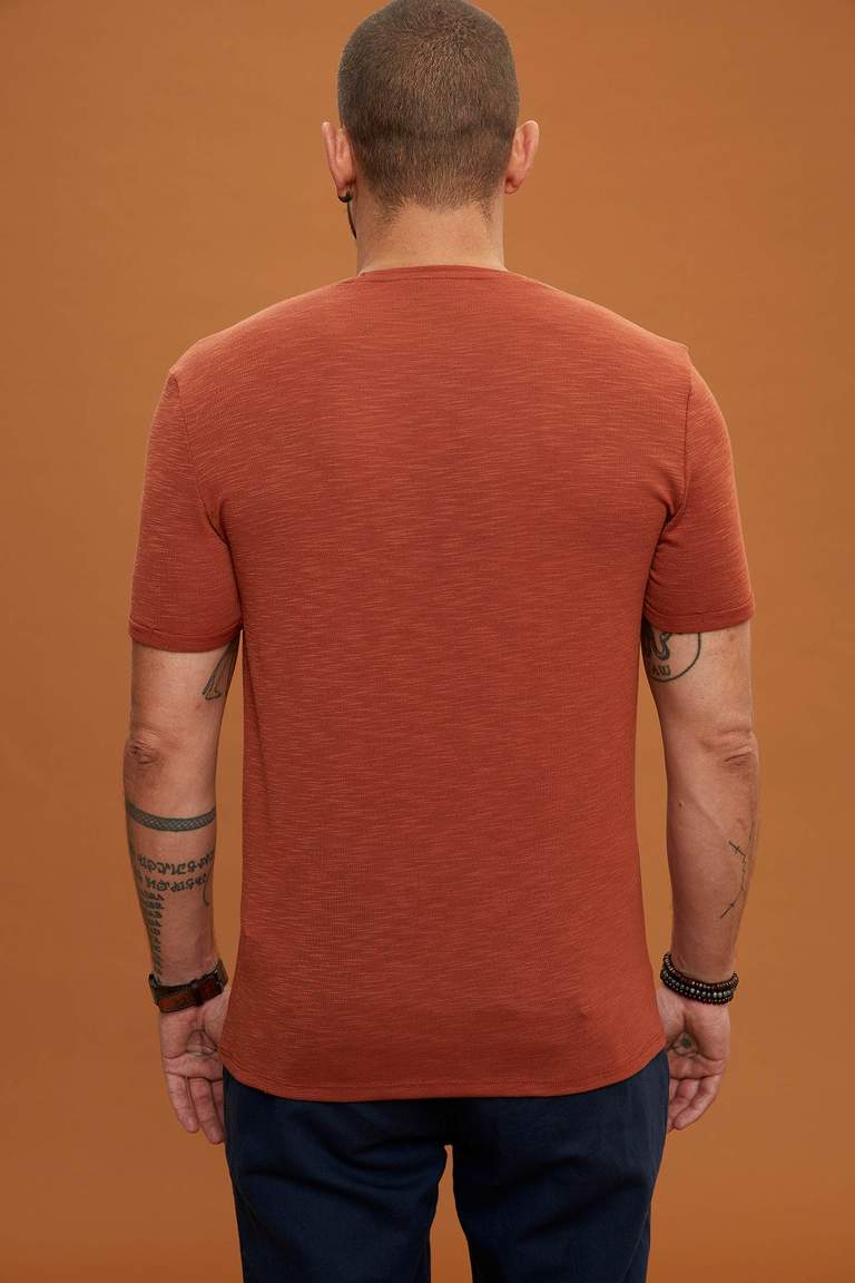 Cepli Slim Fit T-shirt