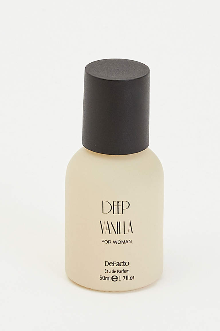 Deep Vanilla Fashion Girl 50 ml Parfüm