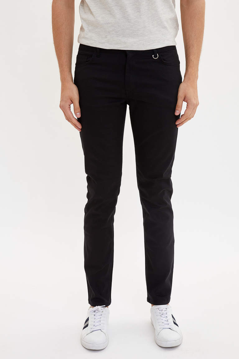 Extra Slim Fit Chino Pantolon