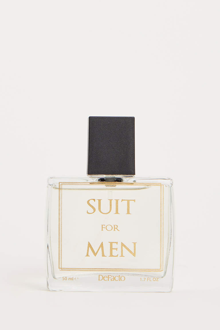 Suit For Men Erkek Parfüm 50 ml