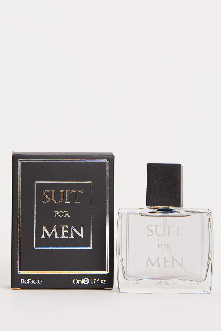 Suit For Men 50 ml Parfüm