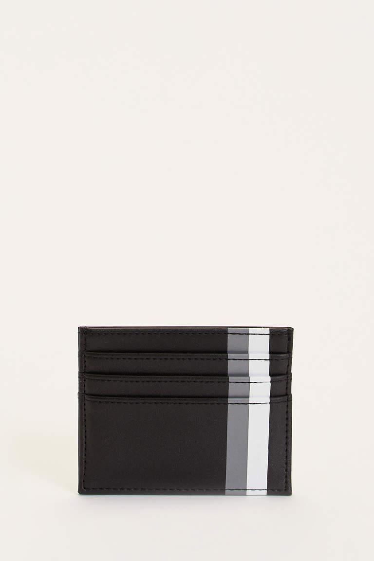 d428542cfc200 Siyah Erkek Renk Bloklu Kartlık 1037133 | DeFacto