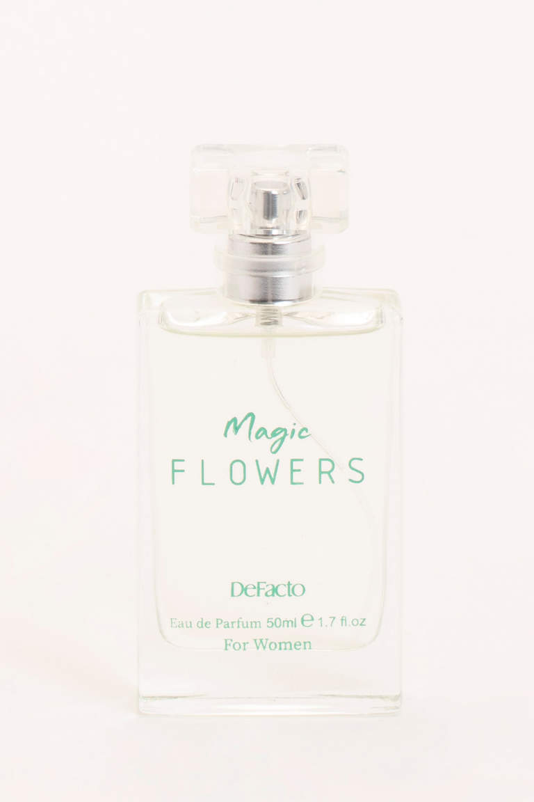 Magic Flowers Kadın Parfüm 50 ml