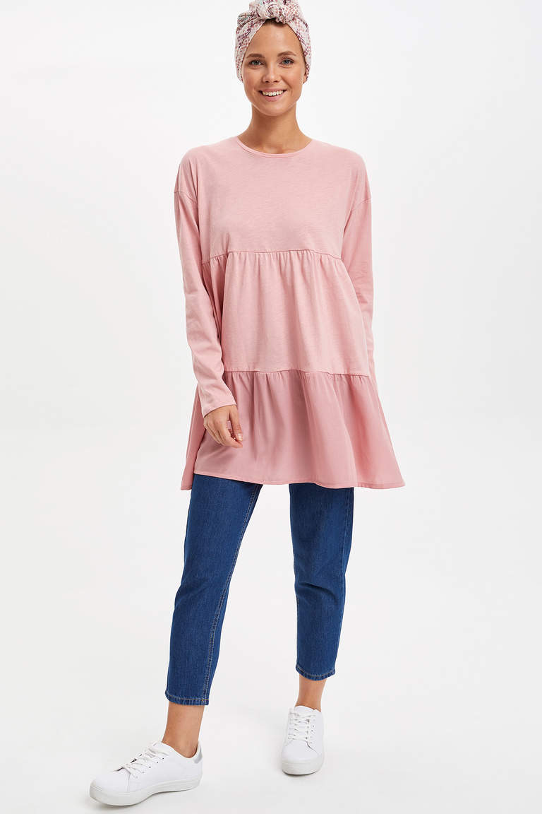 Relax Fit Tunik