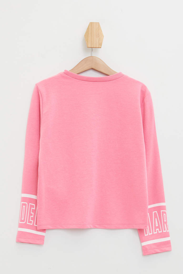 Girl Sweat Shirt