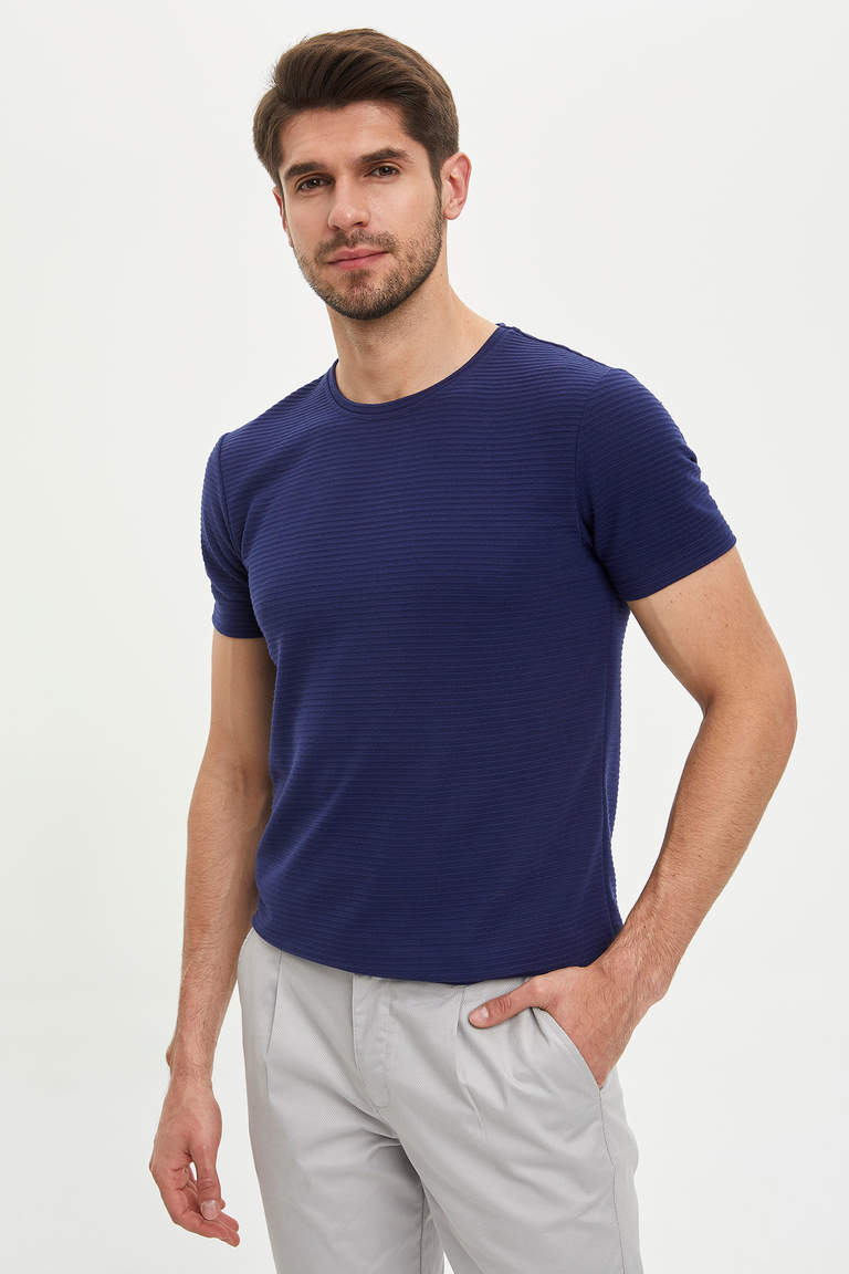 Slim Fit T-shirt
