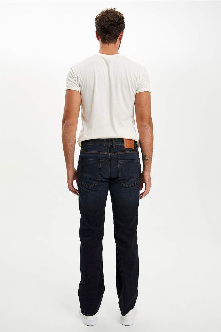 Diago Comfort Fit Jean Pantolon