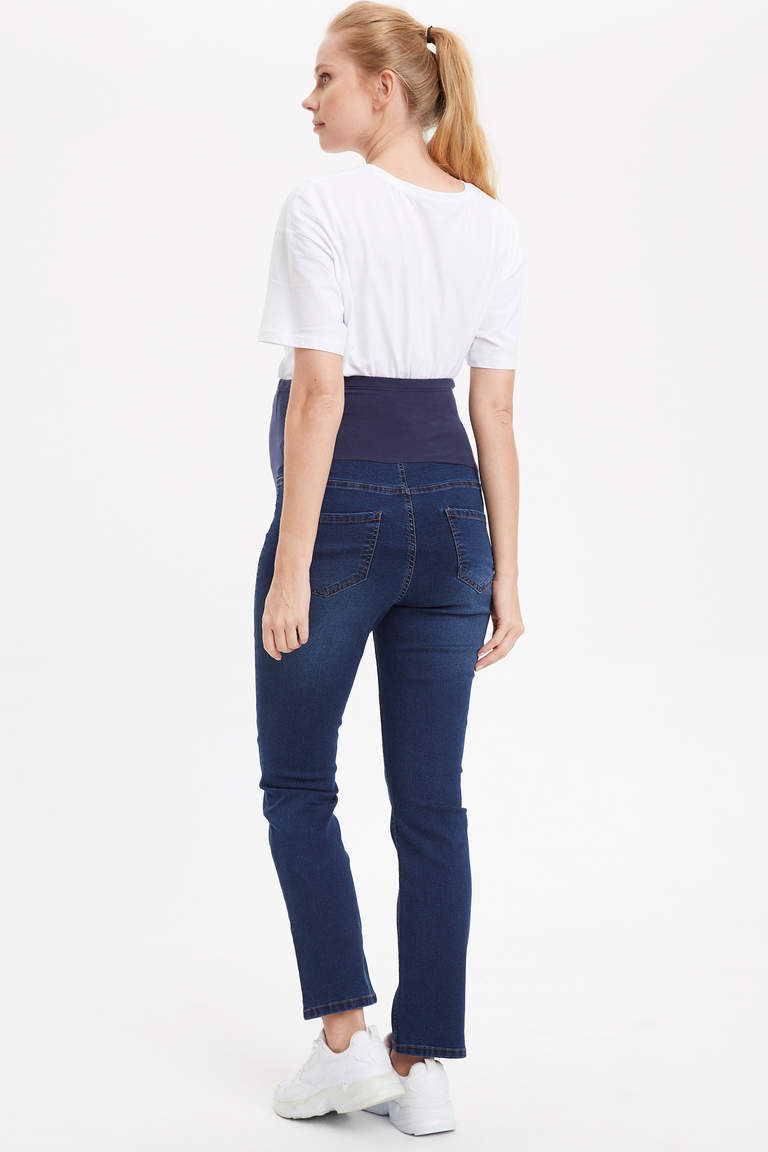 Regular Fit Jean Hamile Alt