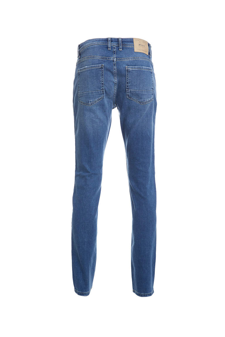 Pedro Slim Fit Jean Pantolon